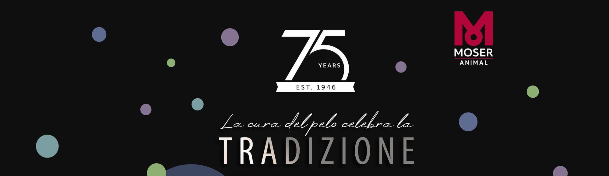 Celebrare la tradizione!